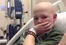 Αυτό το παιδί είχε προγραμματίσει τη κηδεία του. Αυτό όμως δεν είναι το απίστευτο της ιστορίας!