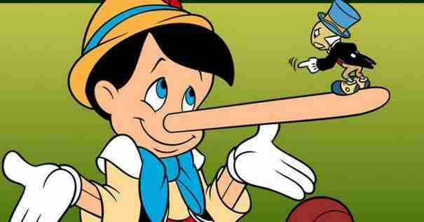 dinfo.gr - Η Πρωταπριλιά και τα πιο διάσημα ψέματά της!