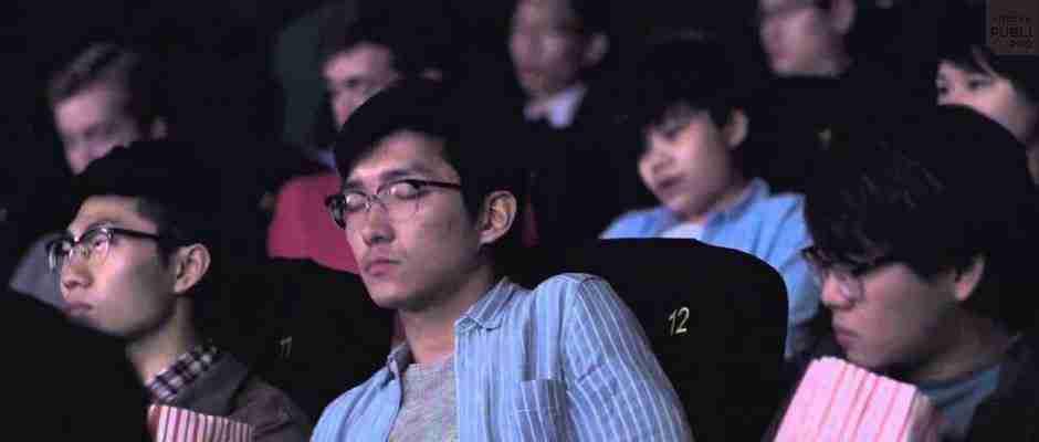 dinfo.gr - Κάτι συνέβη σε αυτόν τον κινηματογράφο που άφησε άφωνους όλους τους θεατές!