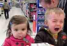 30 παιδιά κλαίνε για λόγους που προκαλούν.. γέλιο!