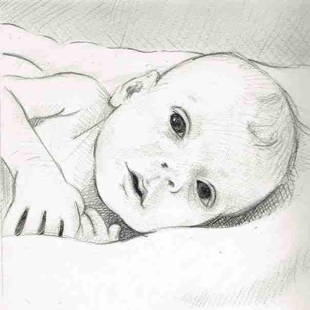 "dinfo.gr - Ένας πατέρας όταν πέθανε η κόρη του ζήτησε από αγνώστους να ""φτιάξουν"" μια φωτογραφία της."