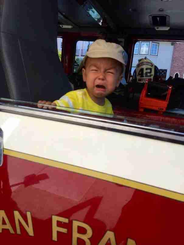 30 παιδιά κλαίνε για τους πιο απίθανους λόγους και προκαλούν γέλιο! - dinfo.gr