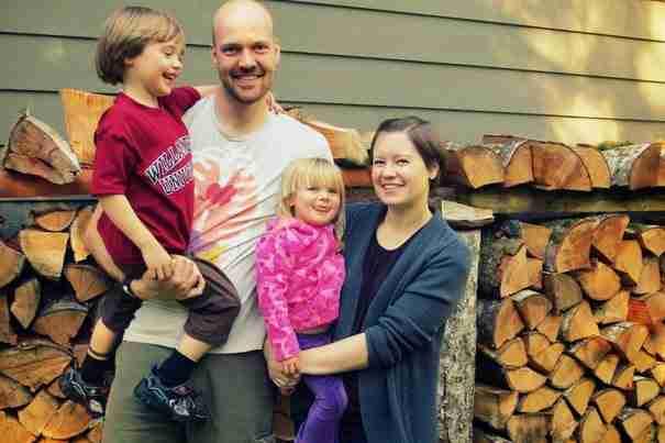 Αυτός ο άντρας φτιάχνει στα παιδιά του τα καλύτερα Pancakes που έχετε δει ποτέ!