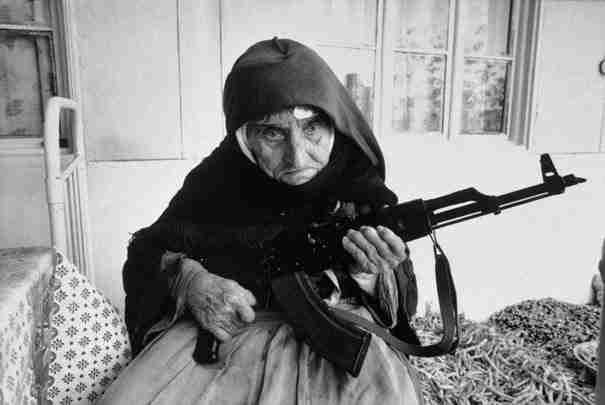 40 δυνατές φωτογραφίες γυναικών που με τις πράξεις τους έγραψαν ιστορία