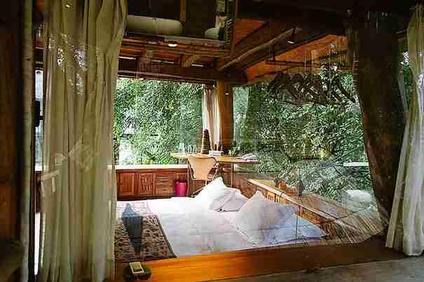 Υπάρχει ένα μικροσκοπικό μέρος στο Μπαλί όπου θα συναντήσετε κάτι εντελώς ασυνήθιστο!