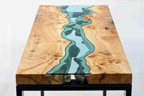 20 από τα πιο εντυπωσιακά τραπέζια που φτιάχτηκαν ποτέ!