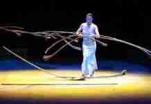 Ονομάζεται Mioka Shida και είναι ο μοναδικός άνθρωπος στον κόσμο που μπορεί να το κάνει αυτό!