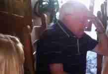 Τα παιδιά του ήξεραν πόσο μόνος ένιωθε που έχασε τη γυναίκα του μετά από 63 χρόνια γάμου. Για αυτό του πήραν ένα μοναδικό δώρο