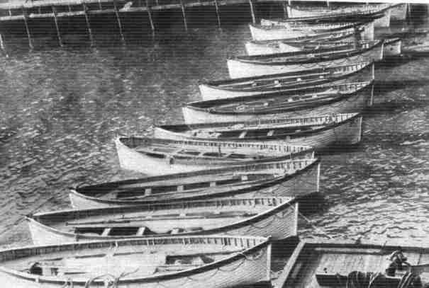 Το ναυάγιο του Τιτανικού το γνωρίζουν όλοι, πόσοι όμως γνωρίζουν αυτές τις πληροφορίες;
