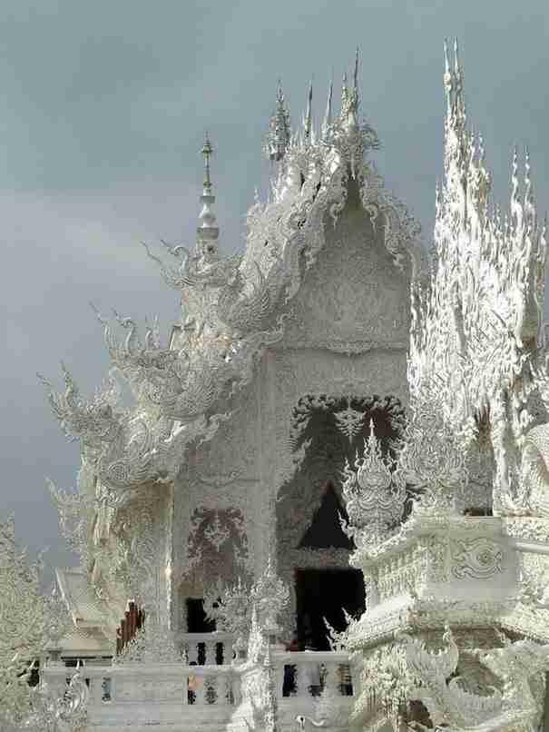 Πολλοί υποστηρίζουν ότι αυτό είναι ένα από τα ωραιότερα κτίρια στον κόσμο! Δείτε το..