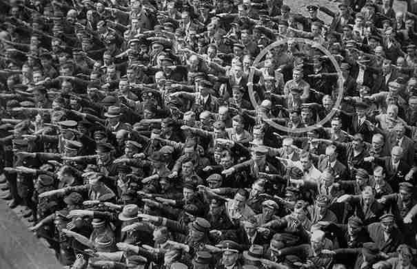Αυτές οι 25 σπάνιες ιστορικές φωτογραφίες θα σας κάνουν να νοσταλγήσετε το παρελθόν