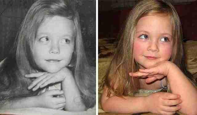 Αυτά τα παιδιά μοιάζουν δίδυμα! Η αλήθεια όμως είναι πολύ διαφορετική..