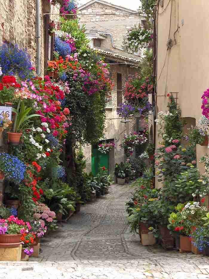 Spello, Ιταλία