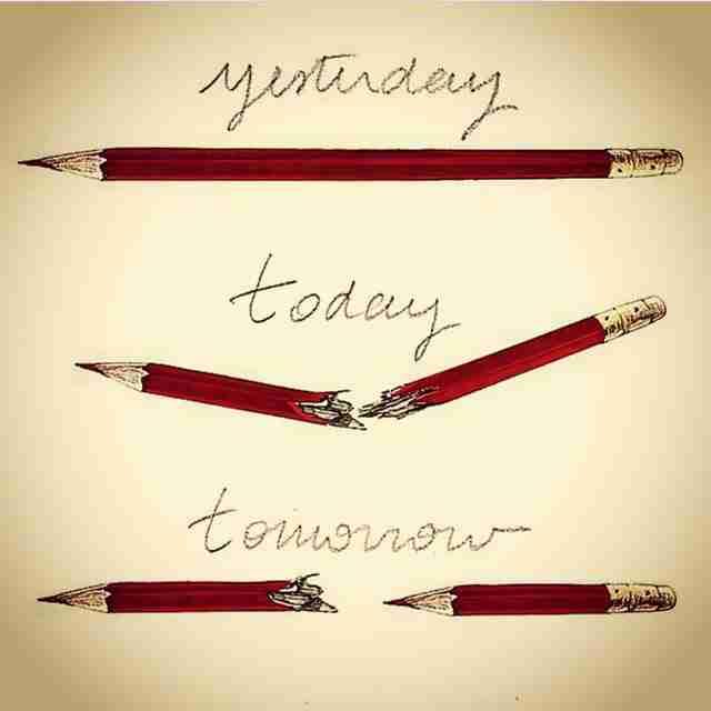 Χθες, Σήμερα, Αύριο