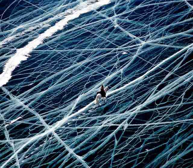 Σιβηρία, Ρωσία