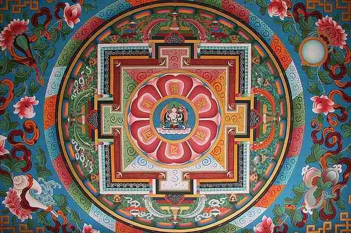 Ναός στο Νεπάλ