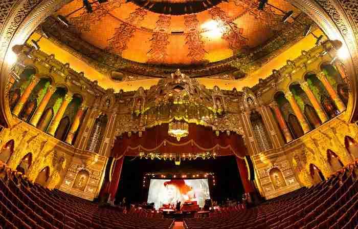 Θέατρο Fox στο Detroit