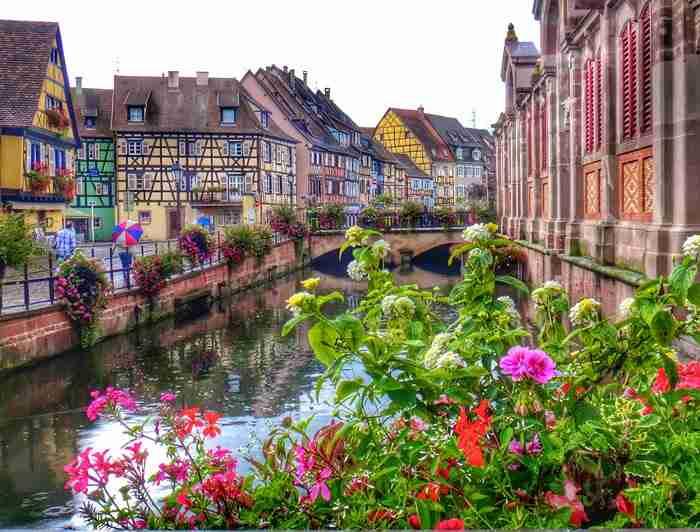 Κολμάρ, Γαλλία