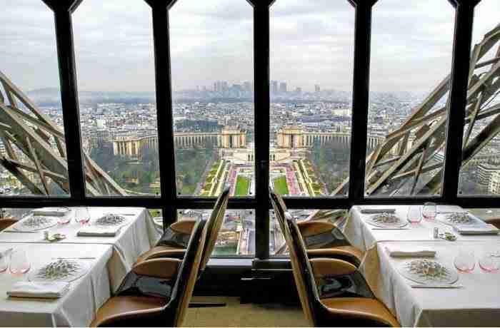 Le Jules Verne, Παρίσι, Γαλλία