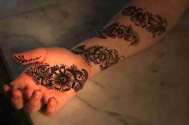 Τα πιο ρομαντικά τατουάζ στον κόσμο