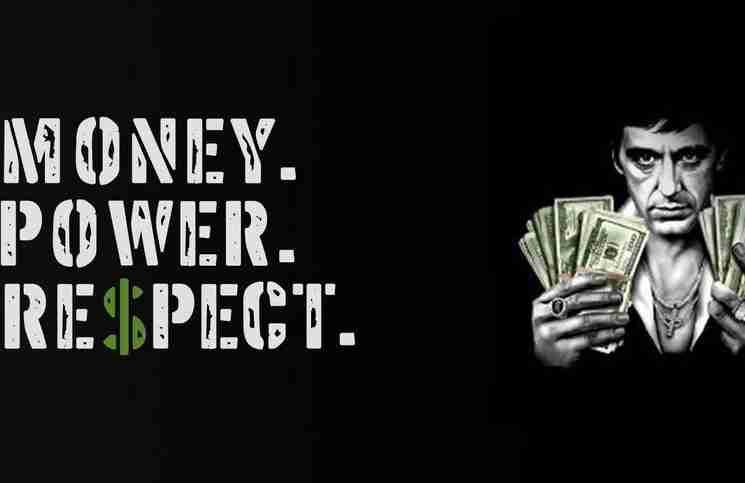 Αυτό το βίντεο θα σας δείξει πως τα χρήματα αλλάζουν τον άνθρωπο!