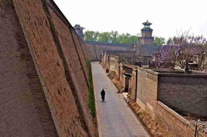 Ping Yao, Κίνα