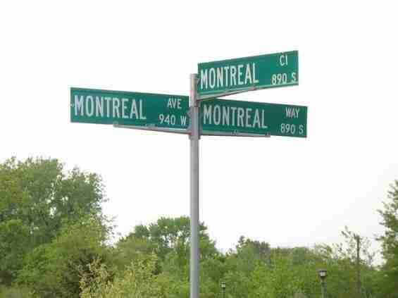 Προς τα που πάνε για το Μόντρεαλ;