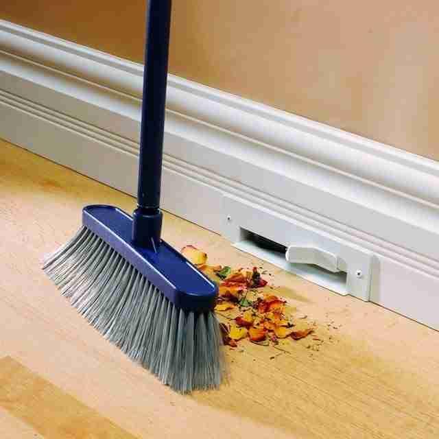 Ποιος χρειάζεται φαράσι όταν στο σπίτι του υπάρχει αυτό το σύστημα;
