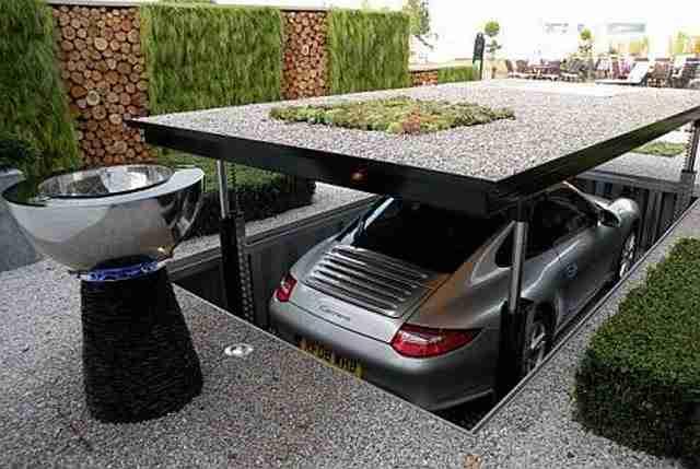 Αυτό το πάρκινγκ για το αυτοκίνητό σας.