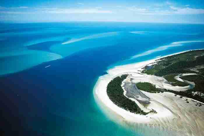 Palm Bay, Αυστραλία