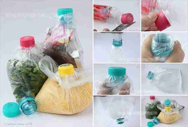 28 καινούργιες και εύκολες ιδέες για diy κατασκευές από πλαστικά μπουκάλια!