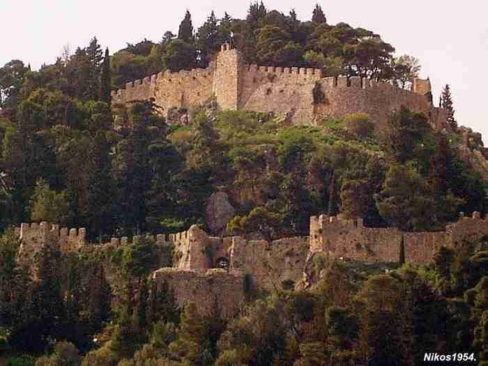 Κάστρο της Ναυπάκτου