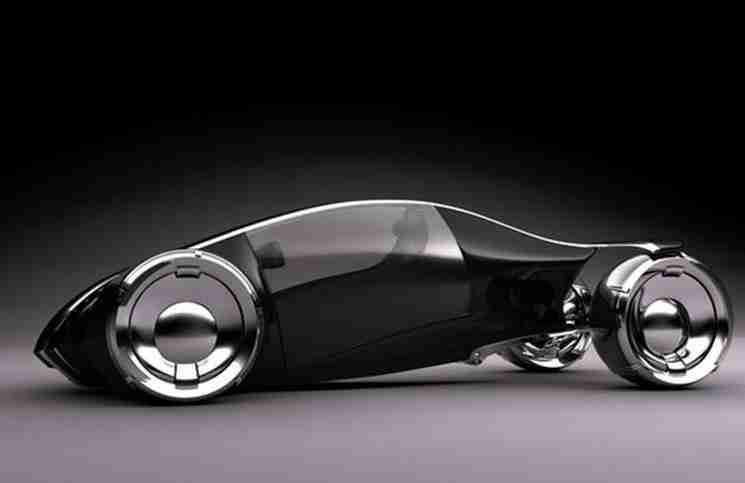 Αυτό το αυτοκίνητο κινείται 100 χρόνια χωρίς να χρειαστεί να ανεφοδιαστεί ποτέ με καύσιμα!!