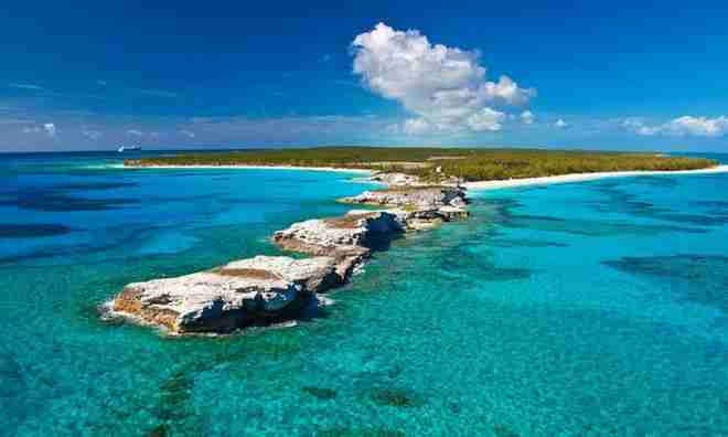 Ελευθέρα (Μπαχάμες).
