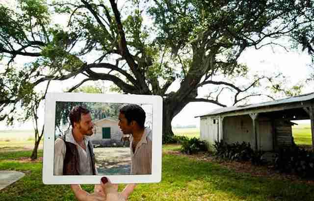 12 Years A Slave/Felicity Plantation, Νέα Ορλεάνη, ΗΠΑ