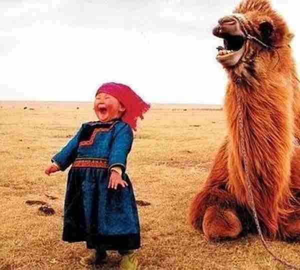Αυτό το πραγματικά ευτυχισμένο ζευγάρι!
