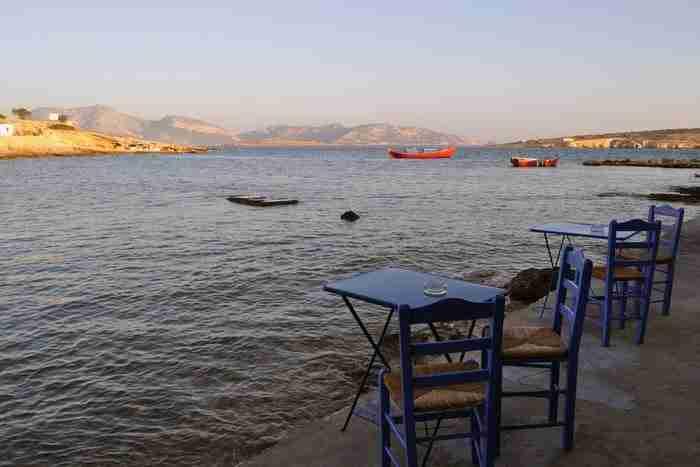 Κουφονήσια: 8 λόγοι για να κάνετε διακοπές στον παράδεισο