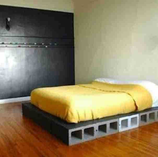 25 for Make your own bed frame ideas