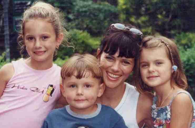 13 λόγοι που είναι υπέροχο να έχεις 3 παιδιά!