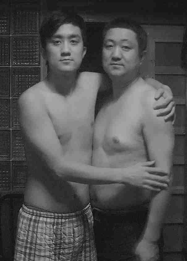 Μπαμπάς - γιος, 2009