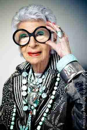 """45 πολύτιμες συμβουλές ζωής από μια """"90χρονη""""."""