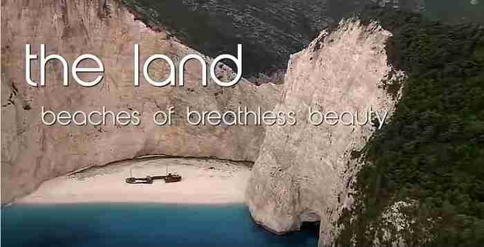 Ένα μικρό κομμάτι Παραδείσου πάνω στη Γη. Τρία βραβεία για την Ελλάδα, την απόλυτη καλλονή!