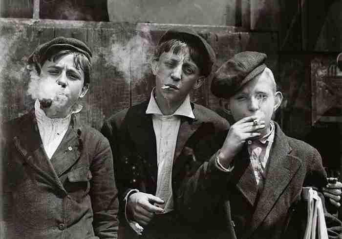 40 σπάνιες φωτογραφίες από το παρελθόν που πρέπει να δείτε..