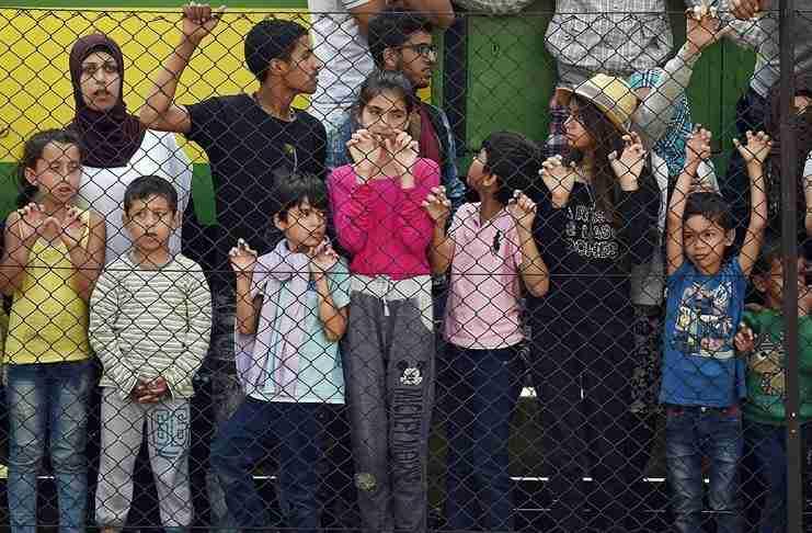 Το καρτούν που θα σας βοηθήσει να καταλάβετε το προσφυγικό ζήτημα σε μόλις 6 λεπτά