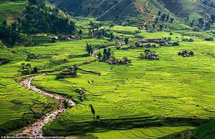 Sapa, Βιετνάμ