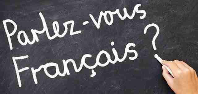 Τα Γαλλικά ήταν η επίσημη γλώσσα της Αγγλίας από το 1066 μέχρι το 1362.