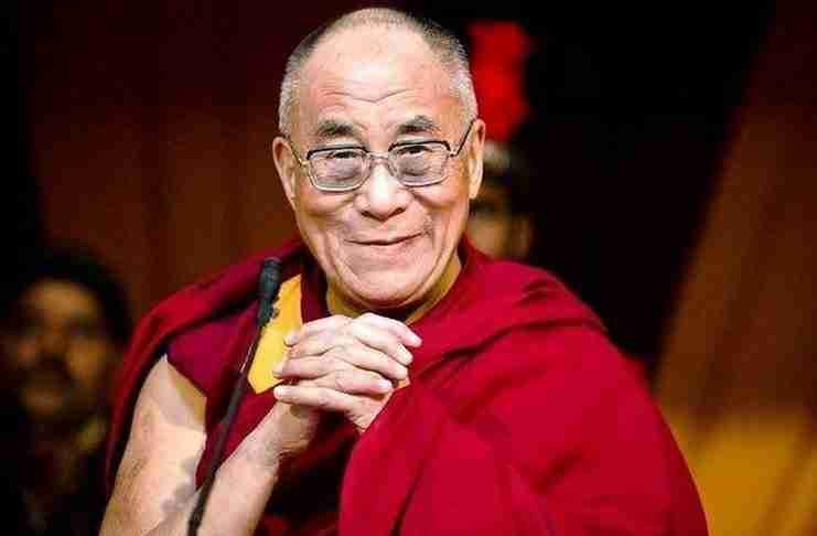 40 σοφές συμβουλές από τον Δαλάι Λάμα που θα σας βοηθήσουν να βελτιώσετε τη ζωή σας