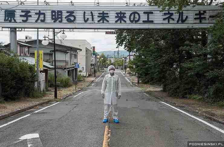 Φωτογράφος ταξιδεύει στη Φουκουσίμα και καταγράφει σκηνές αποκάλυψης. Η φύση έχει καλύψει τα πάντα!