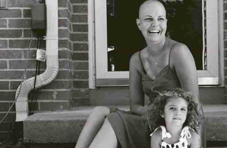 Λίγο πριν πεθάνει από καρκίνο έγραψε ένα συγκλονιστικό γράμμα, ένα μάθημα ζωής