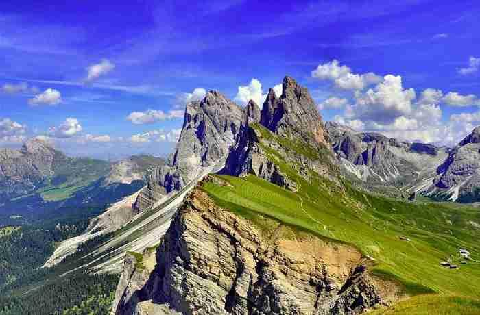 22 μέρη της Ιταλίας που θυμίζουν πίνακες ζωγραφικής